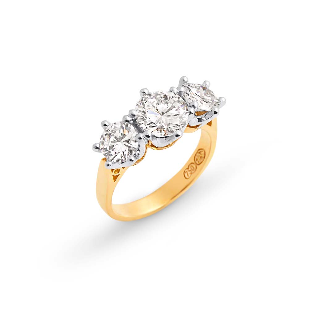 6 Crazy Facts about engagement rings from Brett's Jewellers