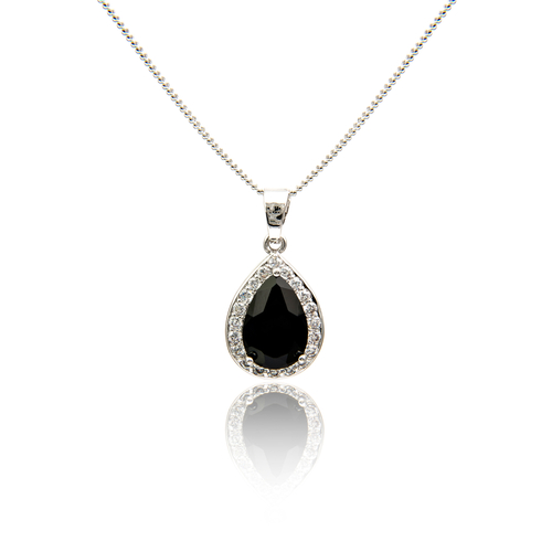 Black Diamonds in Jewellery and Engagement Rings by Brett's Jewellers