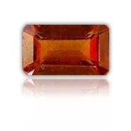 Hessonite Garnet, one of January's Birthstones at Brett's Jewellers